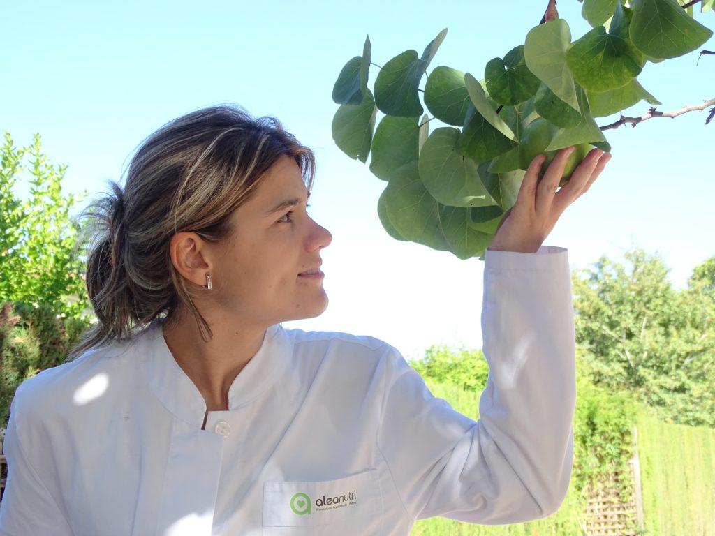 entrevista Blanca Esteve