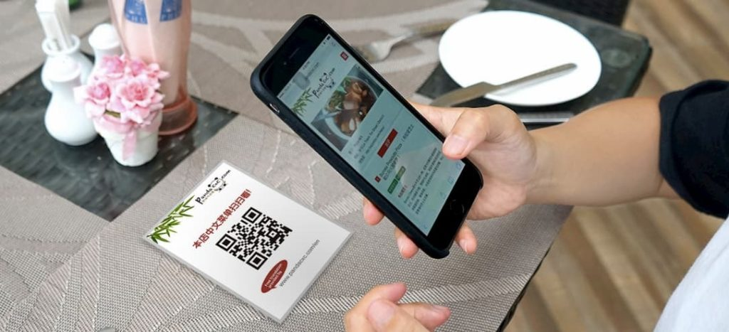 carta digital para restaurantes 2