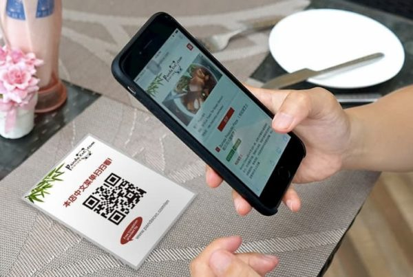 carta digital para restaurantes 2