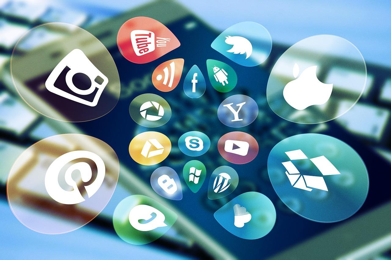 El tercer pilar del #marketingastronomico : Las redes sociales y la publicidad digital
